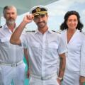 """Wegen Corona: Muss """"Das Traumschiff"""" im Hafen bleiben? – ZDF sagt: Kein identisches Reiseziel an Ostern und Weihnachten – Bild: ZDF/Dirk Bartling"""