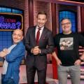 """""""Wer weiß denn sowas?"""": Top-Quoten zum Staffelstart – Pflaume, Hoëcker und Elton erfolgreich zurück am ARD-Vorabend – Bild: ARD/Morris Mac Matzen"""