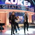 """Quoten: """"Luke! Die Greatnightshow"""" kann """"Ninja Warrior Germany"""" schwächen, aber nicht besiegen – Neue Sendung nach """"Fernsehgarten-Gate"""" mit sehr gutem Start – Bild: Stefen Z Wolf/Brainpool"""