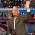 """David Letterman verabschiedet sich im Mai vom Bildschirm – Legendärer Host gibt """"Late-Show""""-Moderation nach 22 Jahren ab – Bild: CBS/Jeffrey R. Staab"""