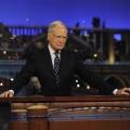 David Letterman mit neuer Show bei Netflix – Late-Night-Ikone kehrt 2018 auf den Bildschirm zurück – © CBS