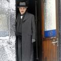 """Vor dem Start: """"Agatha Christies Poirot"""": Alle Verfilmungen ab heute bei One – """"Mord im Orient-Express"""" eröffnet Poirot-Abende – Bild: WDR/ITV plc (Granada International)"""