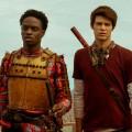 """""""Daybreak"""": Netflix-Trailer zur apokalyptischen Dramedy – Colin Ford (""""Supernatural"""") in Graphic-Novel-Adaption – © Netflix"""