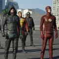 """The Flash"" / ""Supergirl"": Showrunner Andrew Kreisberg gefeuert – ""Arrowverse""-Produzent soll ""vergiftete Arbeitsatmosphäre"" geschaffen haben – Bild: The CW"