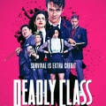 """""""Deadly Class"""": Dröge Unterrichtsstunde in Klischees – Review – Syfys neue Comicadaption kann nur optisch reizen – © Syfy"""