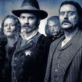 """""""Deadwood"""": Trailer zum HBO-Abschlussfilm – Westerndrama mit Ian McShane und Timothy Olyphant kehrt zurück – Bild: HBO"""