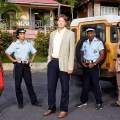 """""""Death in Paradise"""": Sechste Staffel ab Juni bei ZDFneo – Free-TV-Premiere der neuen Folgen – © BBC One"""