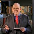 """Denis Scheck ist neuer """"lesenswert""""-Moderator – Bekannter Kritiker steigt bei SWR-Literatursendung ein – © SWR"""