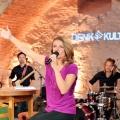 """""""Denk mit Kultur"""": ORF startet österreichische """"Inas Nacht""""-Variante – Birgit Denk bringt Hochkultur und Unterhaltung zusammen – © ORF/ORF III/Klaus Prokop"""
