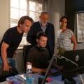 """""""Der Alte"""": Starttermin für neue Staffel verkündet – Kremp, Stumph und Blochberger melden sich im ZDF zurück – Bild: ZDF/Erika Hauri"""