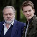 """""""Der Alte"""": ZDF zeigt fünf neue Folgen ab März – Richard Voss ermittelt erneut mit verjüngtem Team – Bild: ZDF/Jacqueline Krause-Burberg"""