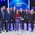 """Der """"ARDCheck"""" in der Online-Kritik – Lascher Eigencheck erntet Spott – Bild: ARD/Thorsten Jander"""