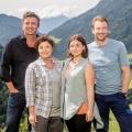 "Goldene-Kamera-Publikumsvoting: Was ist die beliebteste Heimat-Serie? – ""Bergdoktor"" gegen ""Großstadtrevier"" und ""Rosenheim-Cops"" – © ZDF/Roland Detrancesco"