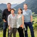 """""""Der Bergdoktor"""", """"Notruf Hafenkante"""", """"SOKOs"""": Wann werden die ZDF-Serien weitergedreht? – Wiederaufnahme der Produktion an zahlreichen Serien – Bild: ZDF/Roland Defrancesco"""