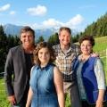 """Der Bergdoktor"": Neue Folgen kommen Anfang 2019 – Winterspecial und zwölfte Staffel des Serienhits – Bild: ZDF/Bernd Schuller"