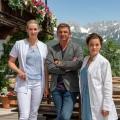 """""""Der Bergdoktor"""": Starttermin der neuen Staffel steht fest – Hans Sigl kehrt pünktlich zum Jahreswechsel zurück – Bild: ZDF/Leichtfried"""