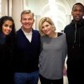"""""""Doctor Who"""": Drei neue Hauptdarsteller neben 13. Doctor Jodie Whittaker – Neuverpflichtungen und erste Details zu Staffel 11 – © BBC"""