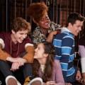 """""""High School Musical""""-Serie bereits vor dem Start verlängert – Zweite Staffel für Format des Streamingdienstes Disney+ – © Disney+"""