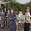 """""""Home Fires"""": ITV beendet Weltkriegs-Serie nach Staffel zwei – Zuschauer werden mit Cliffhanger zurückgelassen – Bild: Home Fires"""
