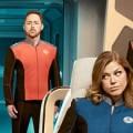 """""""The Orville"""": Schnelles Ehe-Aus für zwei Hauptdarsteller – Adrianne Palicki hat Scheidung eingereicht – Bild: FOX"""