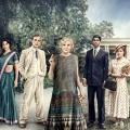"""Vor dem Start: """"Indischer Sommer"""" – arte zeigt britische Historienserie als Deutschlandpremiere – Bild: Channel 4"""