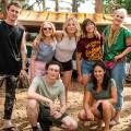 """""""Wir sind jetzt"""": Starttermin für zweite Staffel steht fest – TVNOW zeigt neue Folgen der Jugendserie – © TVNOW"""