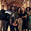 """""""All American"""": The-CW-Serie erhält drei Zusatzepisoden – Starkes Zuschauerwachstum dank Netflix-Fenster – © The CW"""