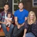 """Freeform verlängert """"Baby Daddy"""" für sechste Staffel – Sitcom wird demnächst 100. Episode erreichen – © Freeform"""