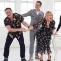"""Wiederbelebung nach 13 Jahren geglückt: ITV bestellt weitere Staffel von """"Cold Feet"""" – Beliebte Dramedy läuft und läuft – © ITV"""