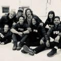 """""""Criminal Minds"""": Alte Geister im Serienfinale – Serie geht diese Woche nach 15 Staffeln zu Ende – © @GUBLERNATION (Matthew Gray Gubler)/Twitter"""