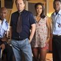 """""""Death in Paradise"""": Siebte Staffel ab Ende Mai beim FOX Channel – Ardal O'Hanlon etabliert sich als neuer Hauptdarsteller – Bild: BBC one"""