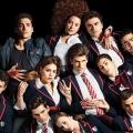 """Élite"": Netflix bestellt zweite Staffel – Mord an einem Internat fasziniert Zuschauer – Bild: Netflix"