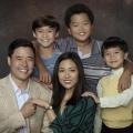 """FerienSerien: """"Fresh Off the Boat"""" – Charmante Familien-Comedy geht bei ProSieben am Samstagmittag an den Start – © ABC"""