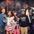 """Nickelodeon im Januar 2016: TV-Premiere von """"Game Shakers"""", Fortsetzung von """"Faking It"""" – Neues von """"Max & Shred"""", den """"Thundermans"""", """"Winx Club"""" und Co. – Bild: Nickelodeon"""