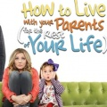 """How to Live with Your Parents"": Sitcom mit Sarah Chalke (""Scrubs"") kommt zu ProSieben – Wenn der persönliche Fortschritt wieder unter das Dach der Eltern führt – © ABC"