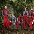 Rekordquoten für Dschungel-Burgcamp: Bis zu zwölf Millionen Briten sehen Auftakt – 20. Staffel der Realityshow holt 77 Prozent Marktanteil in der jungen Zielgruppe – Bild: ITV/Joel Anderson