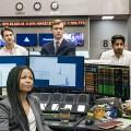 """""""Industry"""": Neue HBO-Miniserie startet im November – Fünf junge Aktienhändler kämpfen um die Festanstellung – © HBO"""