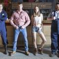 """CraveTV mit zweiter und dritter Staffel von """"Letterkenny"""" – Landei-Comedy erfolgreichstes Format des VoD-Dienstes – Bild: CraveTV"""