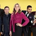 """Loaded"": Trailer zu AMCs Tech-Dramedy mit Mary McCormack – Kindsköpfer werden Tech-Millionäre – Bild: Channel 4"