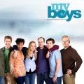 """""""My Boys"""": ProSieben verbrennt dritte Staffel im Frühprogramm – Comedyserie immer montags – Bild: TBS"""
