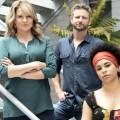 """Lucy Lawless (""""Xena"""") kann's nicht lassen: """"My Life is Murder"""" – Australisches Krimidrama um Privatdetektivin in Melbourne – © Ten"""