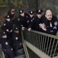 """""""NYC 22"""": Sat.1 Emotions kündigt Deutschandpremiere des Cop-Dramas an – Pay-TV-Sender nimmt Ende Mai zweiten Anlauf – Bild: CBS"""