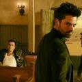 """""""Preacher"""": Universal TV zeigt Comic-Adaption ab Mai – TV-Premiere für alle drei Staffeln – Bild: Matthias Clamer/AMC"""