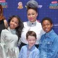 """""""Raven's Home"""": Neuer Trailer zum """"Raven blickt durch Spin-Off"""" – Ravens und Chelseas Kinder im Zentrum – © Disney Channel"""