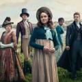"""""""Sanditon"""": Serie nach Jane Austen feiert Deutschlandpremiere – Kostümdrama um gesellschaftlichen Wandel in Küstenort – © ITV"""