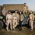 """[UPDATE] """"SEAL Team"""" und zweite """"MacGyver""""-Staffel ab Sommer in Sat.1 – Neue Action für den Serien-Montag – Bild: CBS"""
