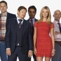 """""""Spun Out"""": Zweite Staffel startet im Juli – Kanadische Comedy-Serie kommt nach Skandal doch noch ins Fernsehen – Bild: CTV"""