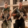 """Strike Back"": Fox Channel zeigt sechste Staffel ab Oktober – Deutschlandpremiere für neues Team der Section 20 – Bild: Cinemax"