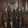 """""""The Code"""": CBS beendet Serie um Militäranwälte – Serien-Aus nach nur einer Staffel – Bild: CBS"""