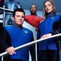 """""""The Orville""""-Update: """"Wir arbeiten daran"""" – Serie bereitet Rückkehr zu den Dreharbeiten der dritten Staffel vor – Bild: FOX"""